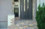 家の顔を変える玄関アプローチリフォーム